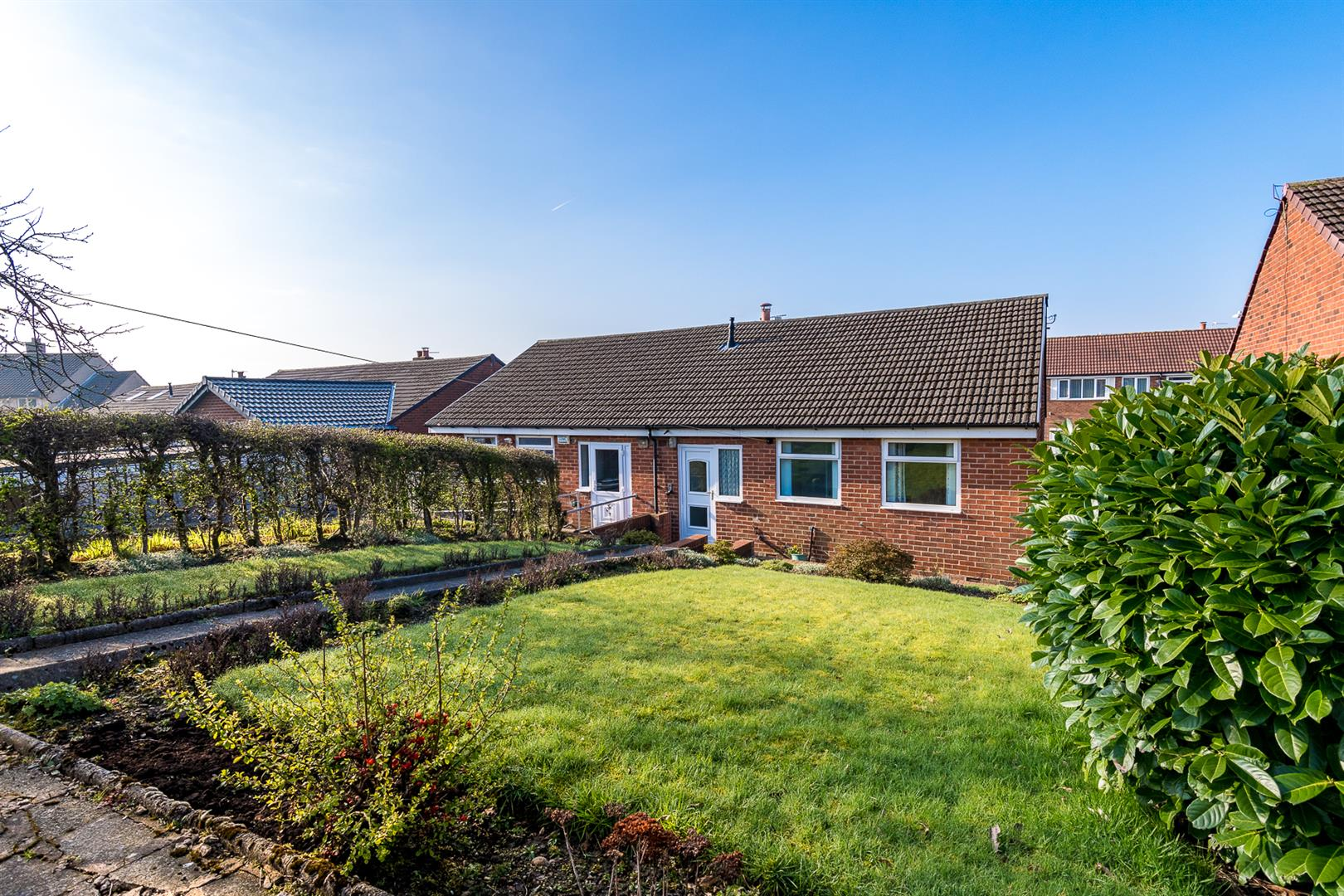 2 Bedroom Semi Detached Bungalow Sale Agreed Image 14